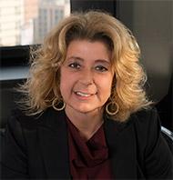 Roberta Viglione presidente e amministratore delegato