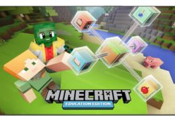 Microsoft annuncia Minecraft: Education Edition