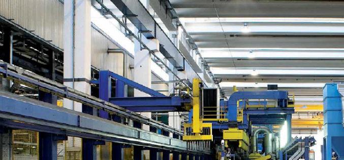 Metra, l'alluminio in formato digitale