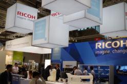 Ricoh è a formnext 2016