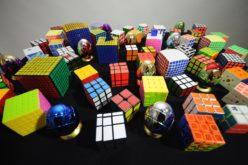 Se la guida autonoma nasce dal cubo di Rubik