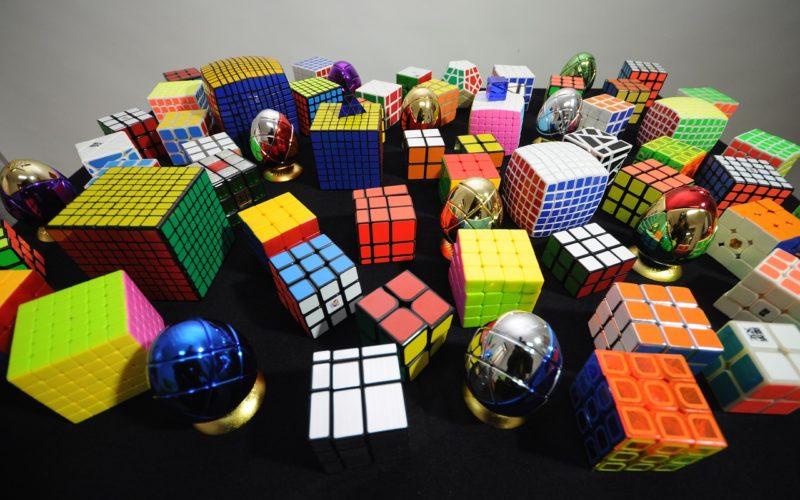 Cubo di Rubik, la Corte UE liberalizza la produzione del rompicapo