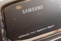 Effetto Note: richiamate quasi 3 milioni di lavatrici Samsung