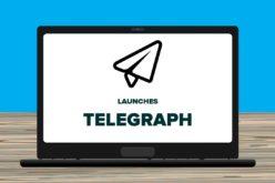 Telegram lancia Telegraph, piattaforma di publishing simile a Medium