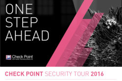 SGBox Silver Sponsor del Check Point Security Tour 2016