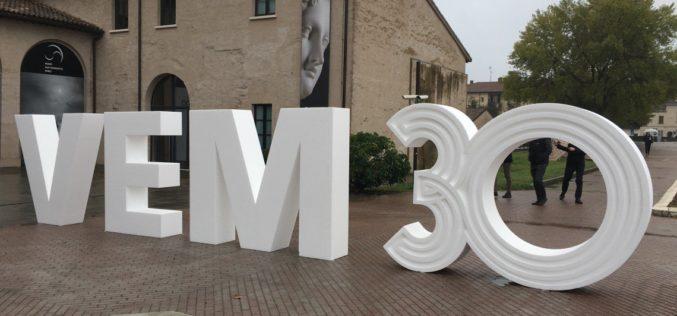 VEM30: quando la tecnologia si integra con l'arte