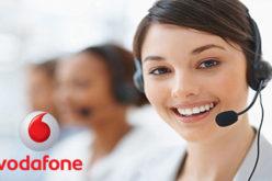 Vodafone Italia premiata per l'eccellenza dei suoi contact center