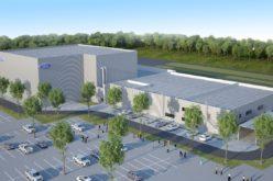 Nel nuovo centro Ford di simulazione ambientale, l'Ovale Blu sfida ogni tipo di clima