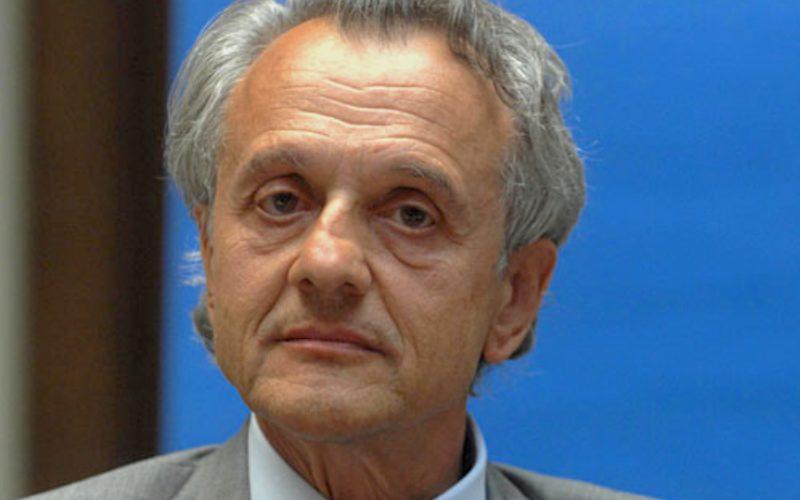 Antonio Pilati, rivoluzione digitale e disordine politico