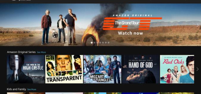 Amazon Prime Video potrebbe diventare gratis ma con la pubblicità