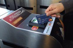 Carte contactless o smartphone NFC per viaggiare sul Malpensa Express