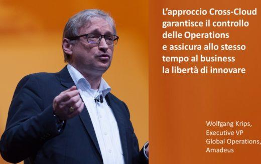 Tecnologie innovative? Le aziende italiane le cercano fuori dal reparto IT