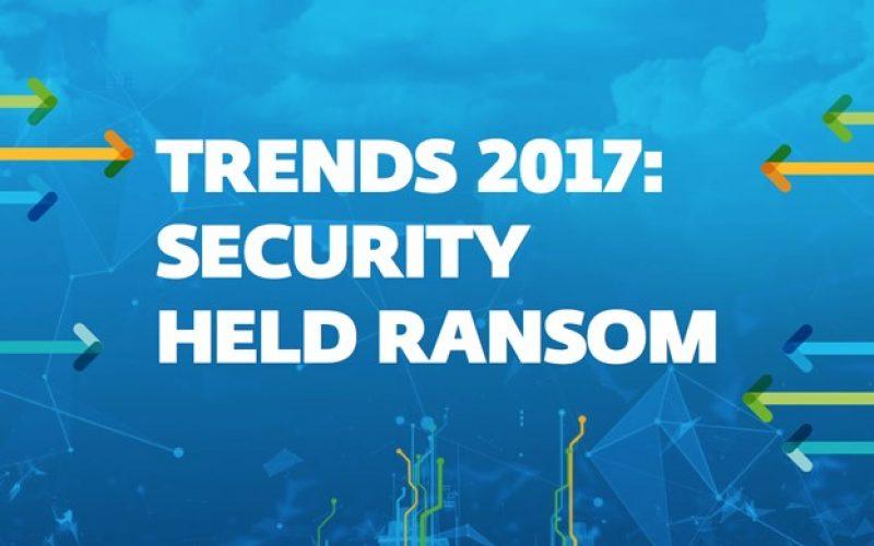 Tendenze 2017: per ESET sarà l'anno dei Rot, i Ransomware delle cose