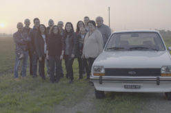 Un'unica Ford Fiesta per 7 fratelli