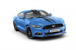 L'iconica 'hero car' di Ford in 2 edizioni speciali
