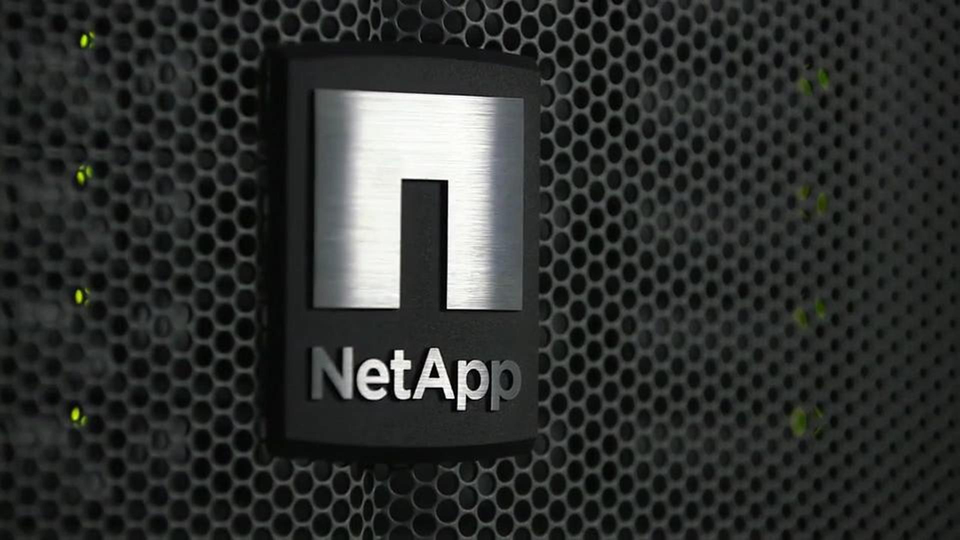 NetApp Leader nel Magic Quadrant