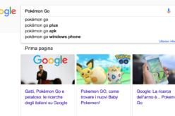 Google Trends, quali parole abbiamo cercato di più nel 2016?