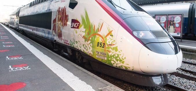 Ecco il TGV L'Océan: unirà in tempi da record Bordeaux e Tolosa