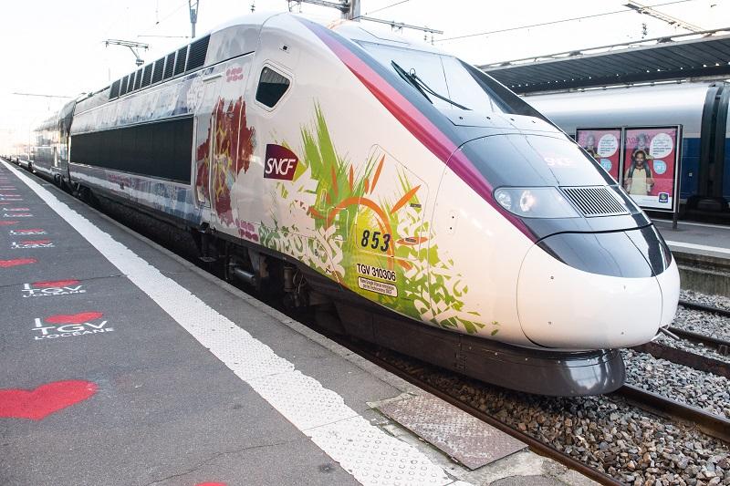 TGV L'Oceane