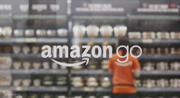 Amazon vuole espandere Amazon Go