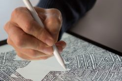 Apple Pencil 2 arriverà in primavera