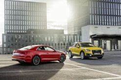 Euro NCAP: cinque stelle per Audi A5 e Audi Q2