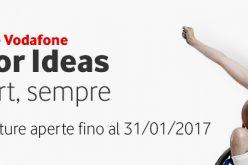 """""""Call for ideas"""" di Fondazione Vodafone: bando da 1,6 mln per avvicinare i disabili allo sport"""
