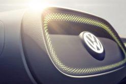 A Detroit la Volkswagen presenta un altro modello della famiglia I.D.