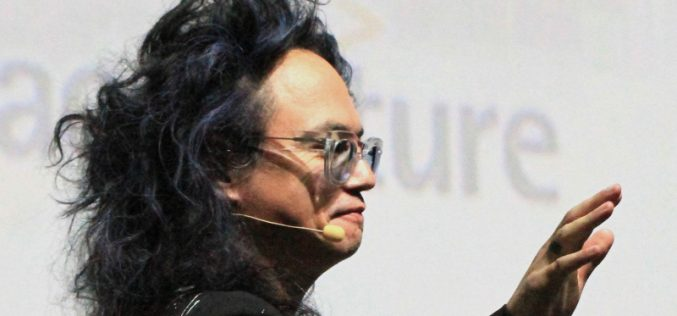 David Shing, dall'IoT all'Internet of Emotions