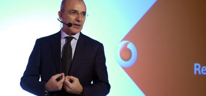 Vodafone: al fianco di professionisti e PMI
