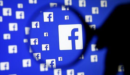 Facebook permette di targettizzare la pubblicità per antisemiti