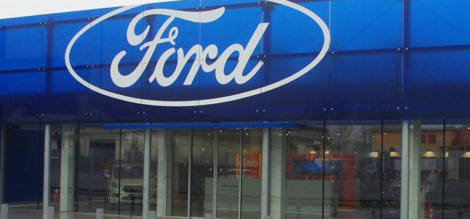 Ford nel 2016 cresce del 5% in Europa