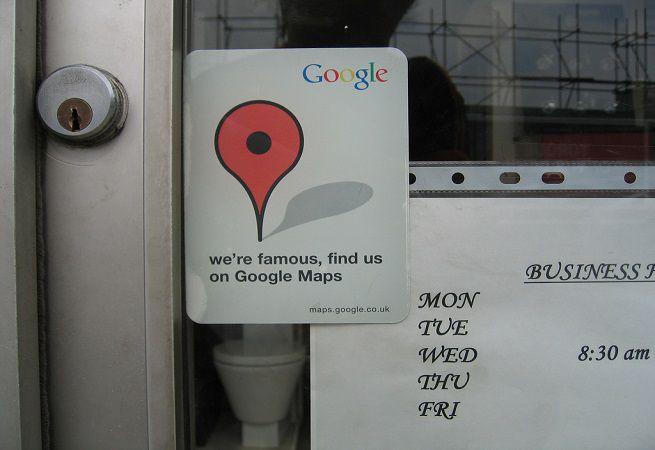 Accessibilità, su Google Maps arrivano le info per i disabili