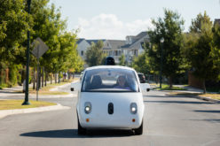Google presenta Waymo, la divisione per le self driving car