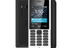 Nokia 150: il marchio di Espoo ritorna grazie a HMD Global