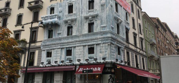 Il palazzo ghiacciato di Moscova? E.ON combatte gli sprechi energetici