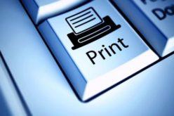 HP ridefinisce le prassi di sicurezza nei Managed Print Services per le stampanti più sicure al mondo