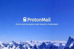Se Yahoo Mail cade a guadagnarci è ProtonMail