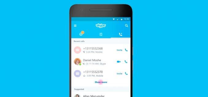 Skype è ancora offline, forse si tratta di hacker