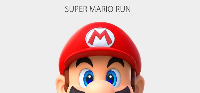 Super Mario Run da record: 40 milioni di download