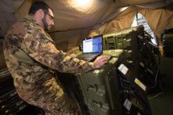 I Data Center trasportabili Italtel per un'esercitazione NATO