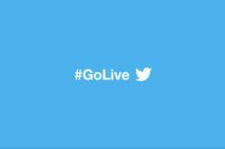 Twitter lancia il live streaming senza Periscope