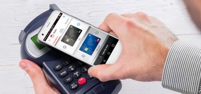 Vodafone Wallet tra i migliori servizi di mobile commerce del 2016