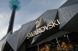 Swarovski realizzerà uno smartwatch Android Wear