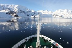 Kaspersky Lab supporta la primissima Antartic Biennale