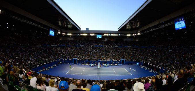 """Australian Open: gli analytics di IBM """"sono scesi""""sul campo da tennis"""