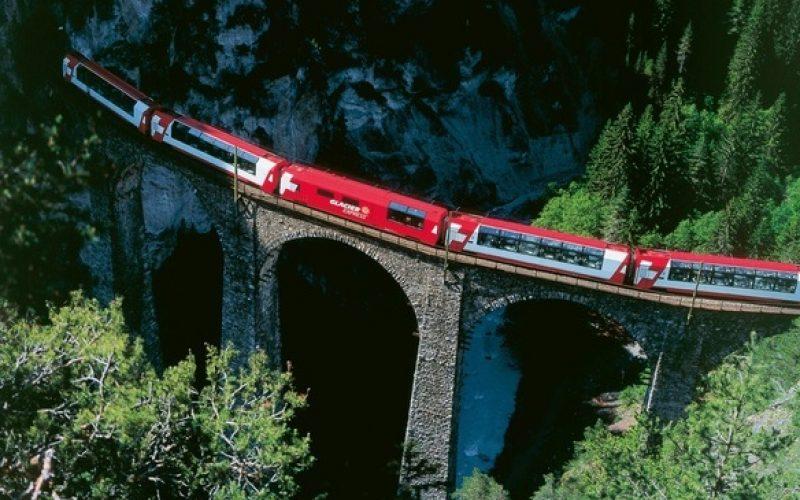 Le Ferrovie Federali Svizzere scelgono Red Hat OpenShift Container Platform