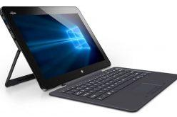 Fujitsu: nuovi tablet 2-in-1 per il digital workplace