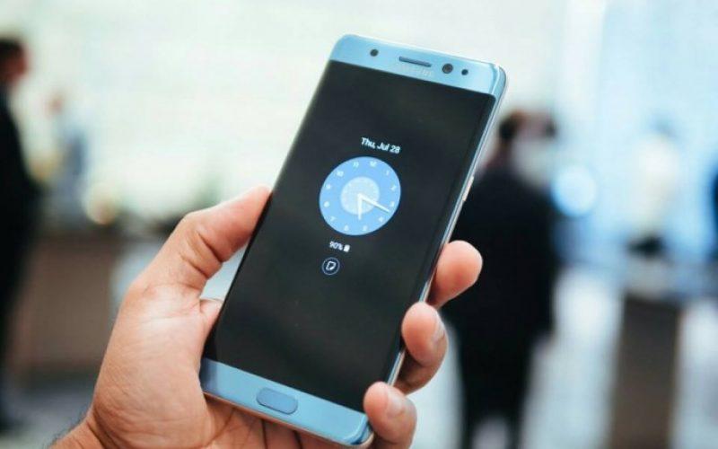 Il Galaxy Note8 arriverà ad agosto