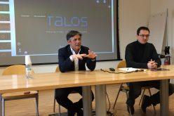Talos, ricerca e tecnologia al servizio della sicurezza